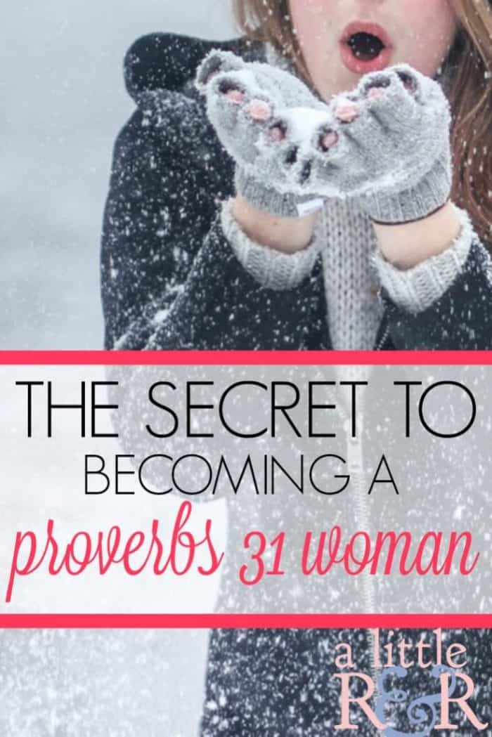 Maybe we've been looking at the Proverbs 31 woman all wrong. Maybe we're not supposed to become the Proverbs 31 woman, maybe we should do this instead. #alittlerandr #proverbs31woman #marriage #marriagetools #marriedlife #marriageadvice  via @alittlerandr