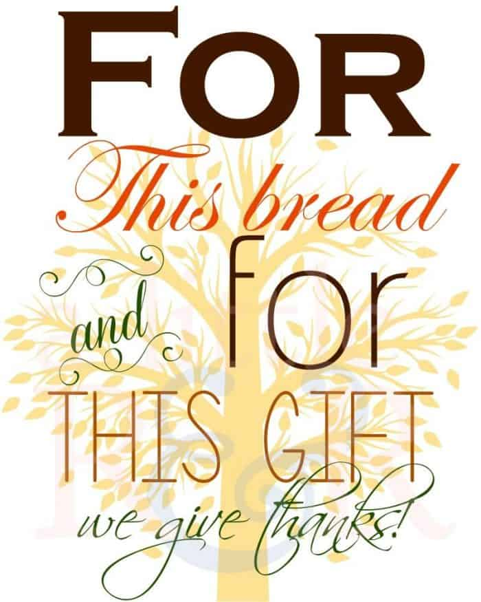 Download this lovely Thanksgiving printable and frame it as a reminder to you to live with a spirit of thanksgiving in everything. #alittlerandr #Thanksgiving #printable #thankfulness #thanks