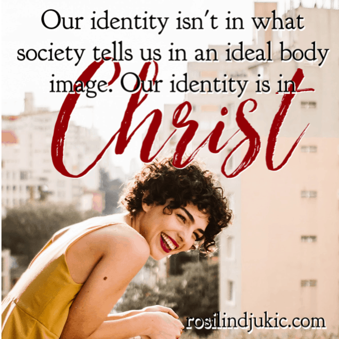 Here are three things Bible says about our identity in Christ and how that identity changes how we live life and make choices everyday. #alittlerandr #identityinChrist #whoIaminChrist #onlineWomensBiblestudy #onlineBiblestudy #Bible #JesusChrist