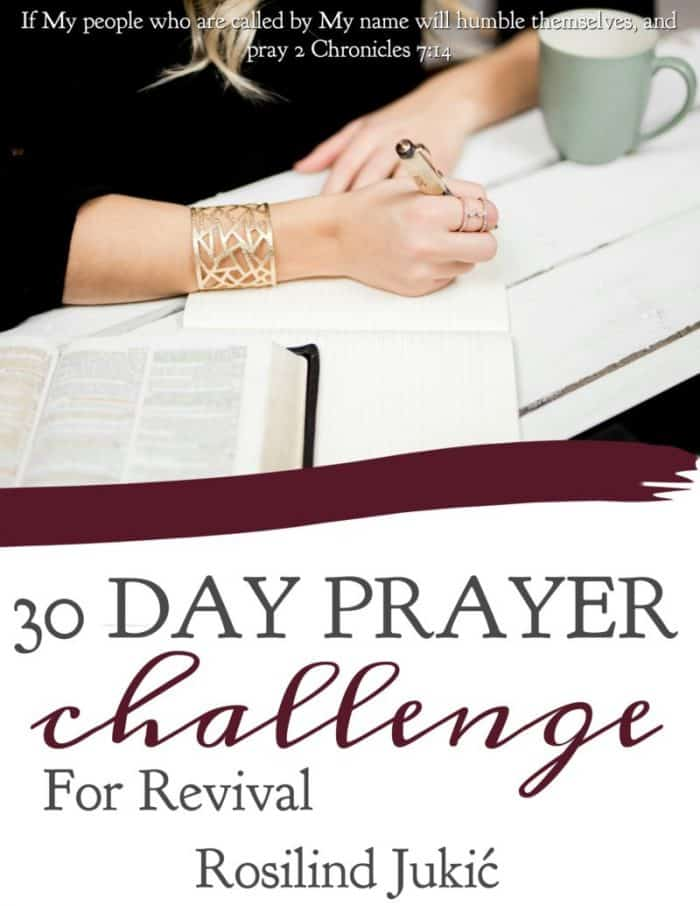 Keeping a prayer journal not only helps you track your spiritual growth, it also helps you see how God answers prayer. Here are 20 war room journal prompts for revival. #alittlerandr #prayer #prayerprompts #prayerjournal via @alittlerandr