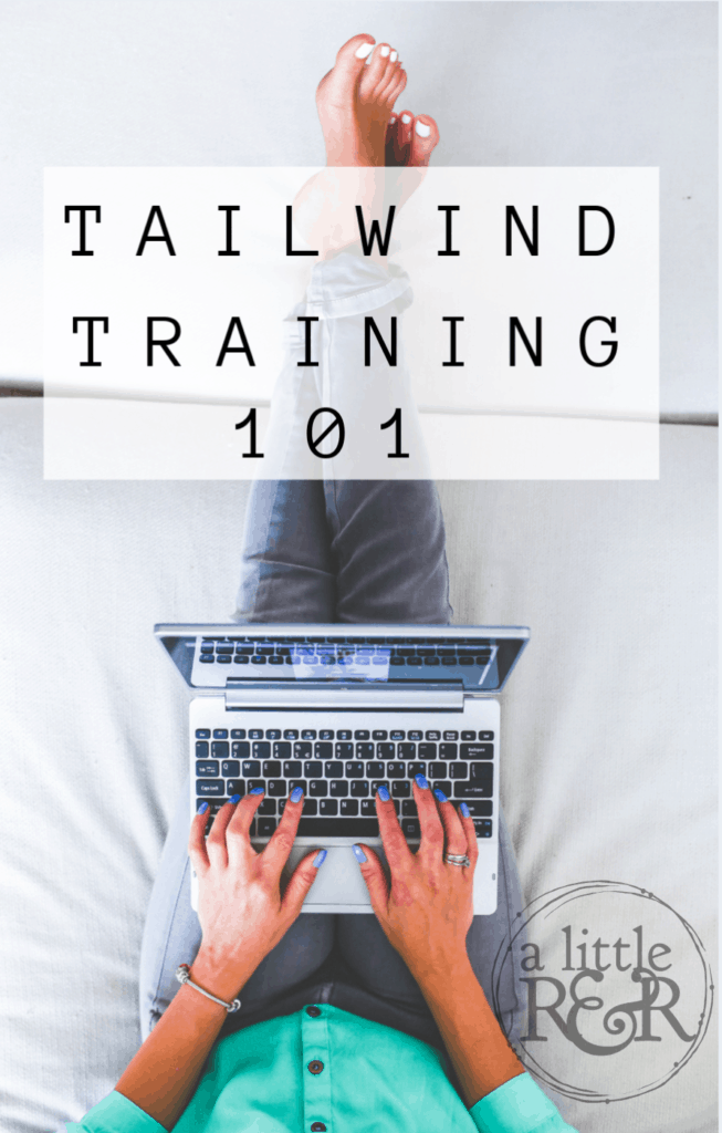 This is an 18-lesson eCourse on how to set up Tailwind and use it efficiently to help you save time scheduling pins for Pinterest. I show you my shortcuts and other fun features Tailwind offers. #alittlerandr #Pinterest #Tailwind #Blogging #virtualassistance #eCourse