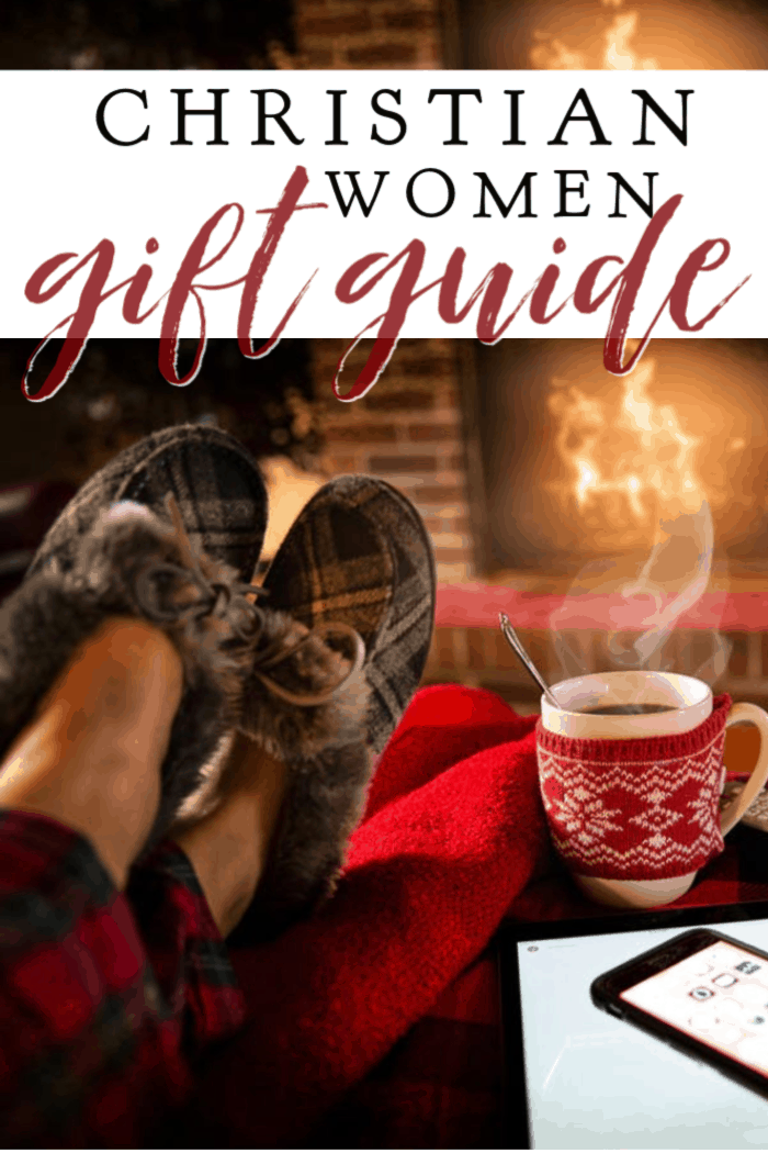 This is the very best Christian women gift guide packed with meaningful gift ideas for secret sisters, pastor's wives, and Bible study leaders. #alittlerandr #quiettime #gift #giftguides #Christmas #christianwoman