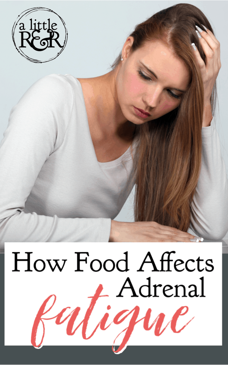 What we eat and when we eat is a key component in healing adrenal fatigue. Here are some food tips for your adrenal fatigue recovery journey.  #alittlerandr #adrenalfatigue #stress #abuse #chronicfatigue via @alittlerandr