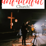 Will God turn His back on and abandon an unfaithful church after many warnings sent through His prophets? Here is what Hosea shows us. #alittlerandr #onlineBiblestudy #church #Hosea #womensBiblestudy