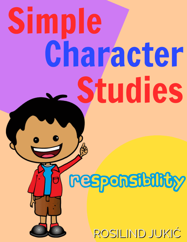 Simple Character Studies - Responsibility